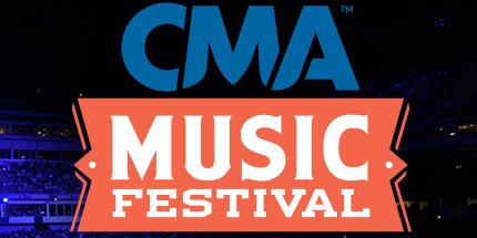 CMA_Music_Festival_Logo
