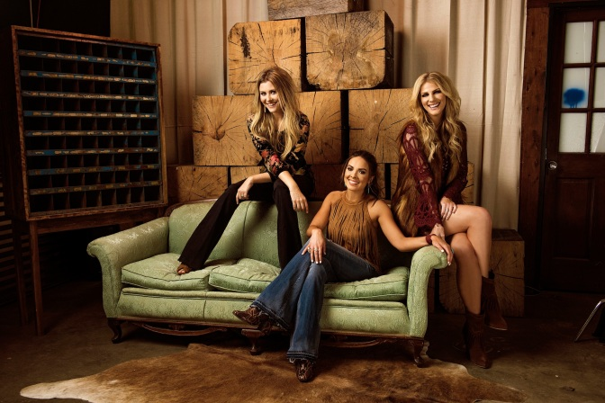 "Interview: Runaway June Talks Their New Single ""Lipstick"" And The Importance Of Women In Country Music"