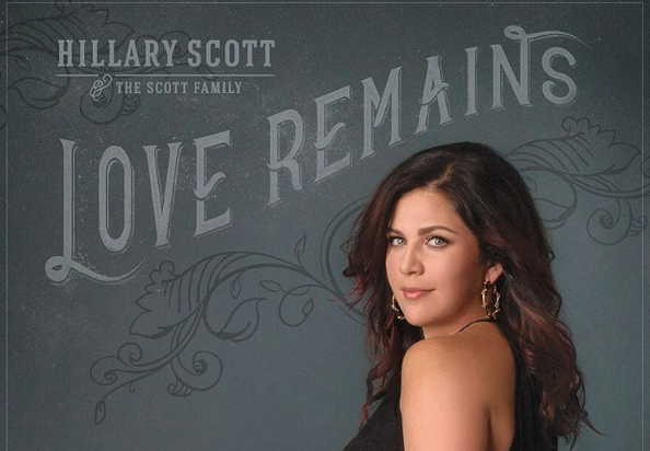 "Hillary Scott's Miscarriage Inspired Her Song ""Thy Will"" – Watch The Powerful Music Video"