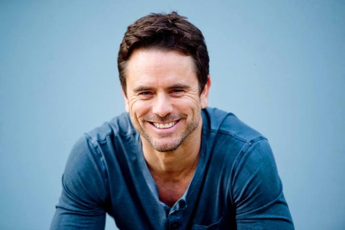 Charles Esten Is Releasing New Music Every Friday! Listen to the First 2 Songs!