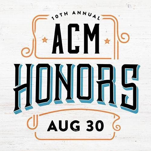 Merle Haggard Spirit Award Added to ACM Honors!