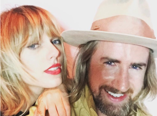 Photos: Taylor Swift Attends Star Studded Birthday Party For Liberty Ross!