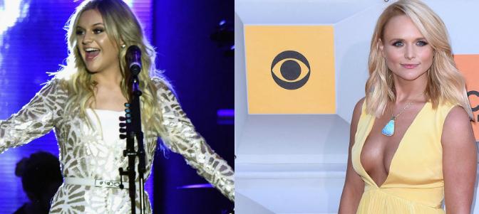 Miranda Lambert, Luke Bryan, Kelsea Ballerini and More to Perform at CMA Awards!