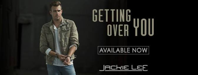 "Review: Jackie Lee Releases ""Getting Over You"" Single – Listen"