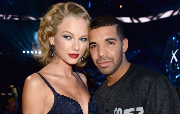 """Drake Working Out to Taylor Swift's """"Bad Blood"""" is All Of Us. – Watch"""