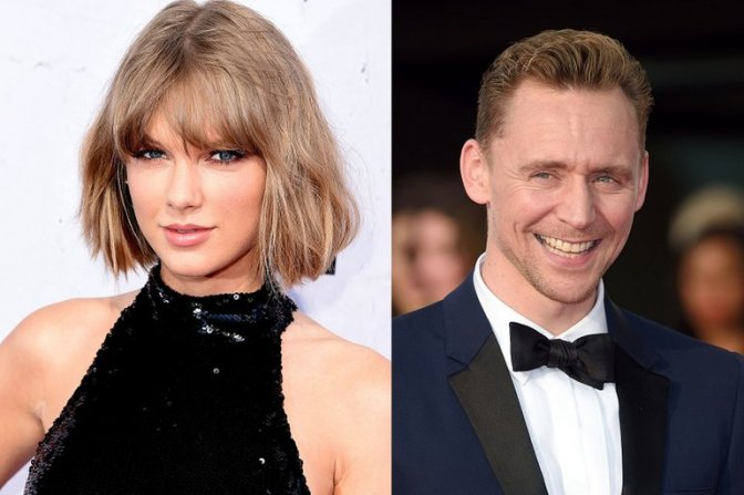Tom Hiddleston Opens Up About Lost Love and Taylor Swift