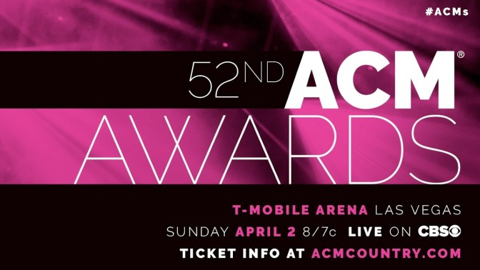 Lady Antebellum To Annouce The 52nd ACM Nominations!!