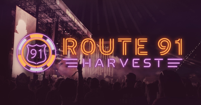 Route 91 Harvest Festival – 1st Round of the Lineup Announced!
