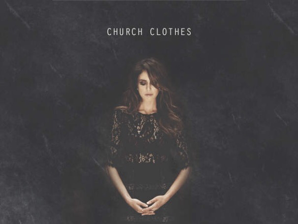 "Kelleigh Bannen Releases The Most Powerful and Honest Single of the Year ""Church Clothes"" – Listen"