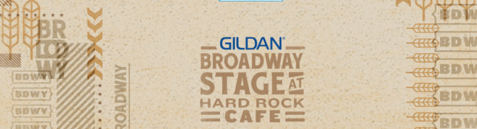CMA FEST: GILDAN BROADWAY STAGE PERFORMERS ANNOUNCED!