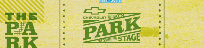 CMA FEST: CHEVROLET PARK STAGE PERFORMERS ANNOUNCED!