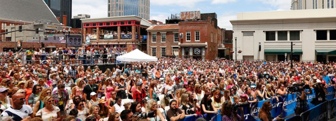 Top 10 things to look forward to about CMA Fest