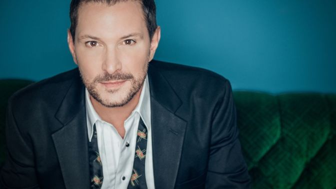 Super Star Lineup Announced For Ty Herndon's 2017 Concert For Love and Acceptance!
