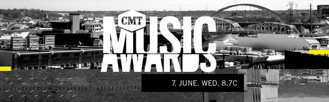 See the 2017 CMT Music Awards Nominees and Vote For Your Favorites!