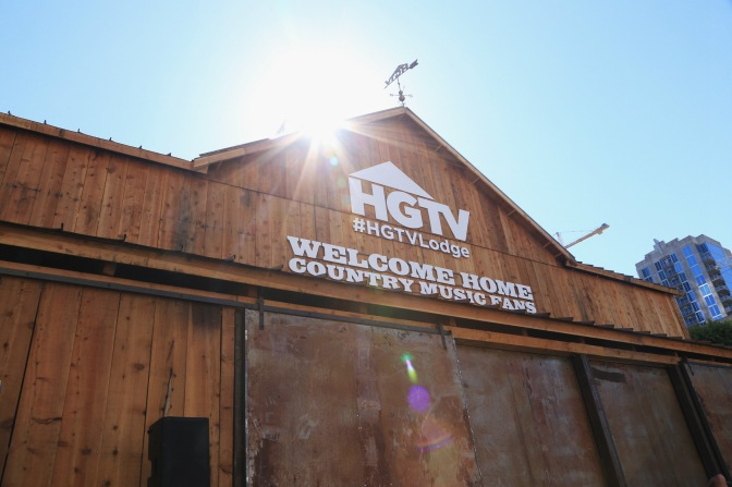 CMA Fest: HGTV Lodge Performers Announced!