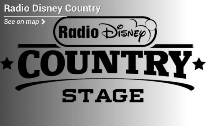 CMA Fest: Radio Disney Country Stage Performers Announced!