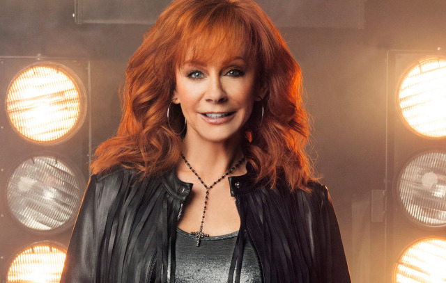 CMA Fest: REBA MCENTIRE TO SING NATIONAL ANTHEM FOR 27TH ANNUAL CITY OF HOPE CELEBRITY SOFTBALL GAME