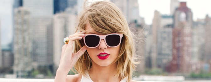 "Taylor Swift Wants You To Know Who Her New Song ""Gorgeous"" Is About!"